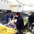Diyarbakır'da halka tedbirli davranması için
