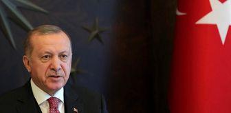 Cumhurbaşkanı Erdoğan, koronavirüs salgınında son durumu açıkladı