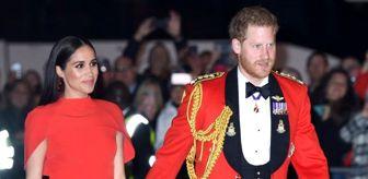 Vancouver: Trump: Prens Harry ve eşi Meghan Markle, güvenlik harcamalarını kendileri karşılamalı