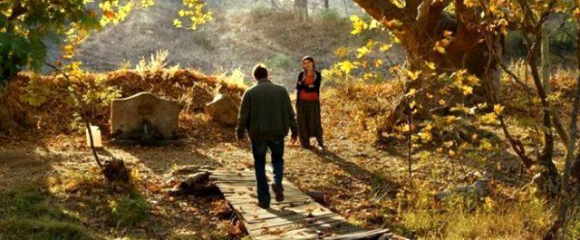 Ahlat Ağacı filmi nerede çekildi? Ahlat Ağacı konusu nedir? Ahlat Ağacı oyuncuları ve rolleri