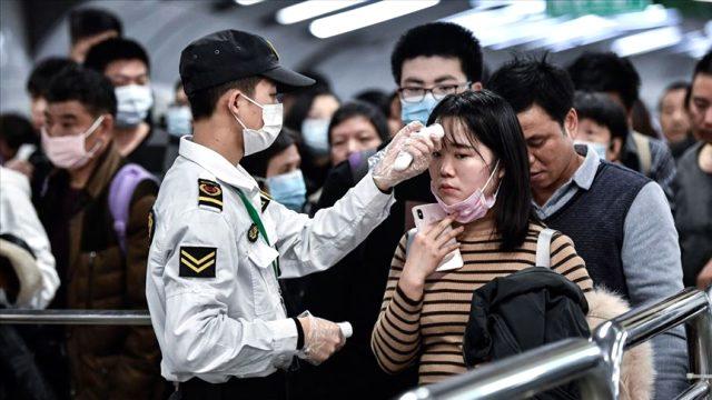 Çin'deki koronavirüs vakalarıyla ilgili ilk kapsamlı araştırma yayınlandı: Orta yaş ve üzerinde risk artıyor