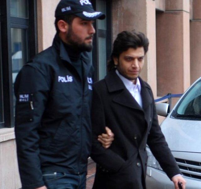 İki kadını darp eden türkücü Yusuf Harputlu'ya 9 ay hapis cezası verildi