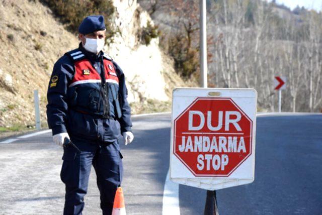 Koronavirüs tedbirleri kapsamında karantina uygulanan kent sayısı 19'a yükseldi