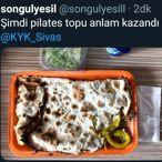 Sivas TSO'dan karantinadaki öğrencilere lahmacun jesti