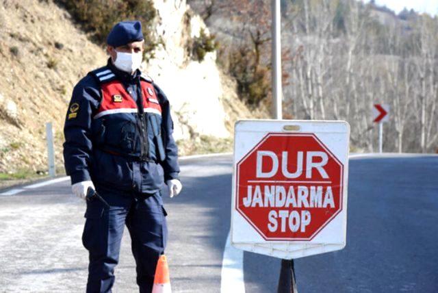 Son Dakika: Koronavirüs tedbirleri kapsamında karantina uygulanan kent sayısı 21'e yükseldi