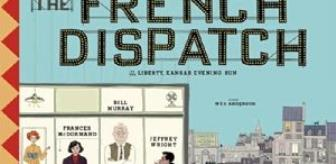 Wes Anderson: The French Dispatch Filmi