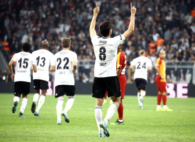 Umut Nayir: Galatasaray'a attığım gol benim için çok özeldi