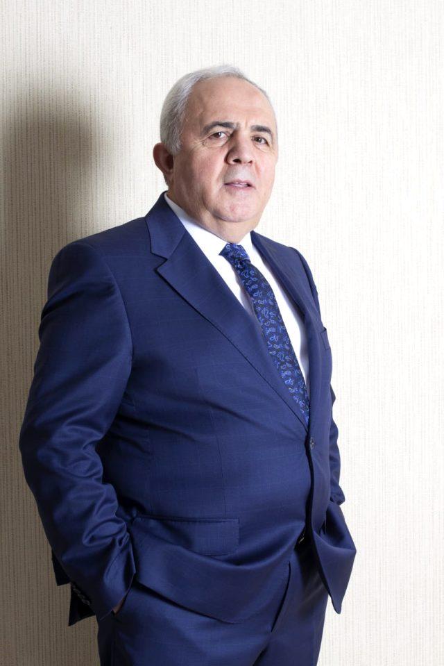 ASFED Başkanı Yusuf Atik, koronavirüs tedbirleri kapsamında sektör çalışanlarına uyarılarda bulundu