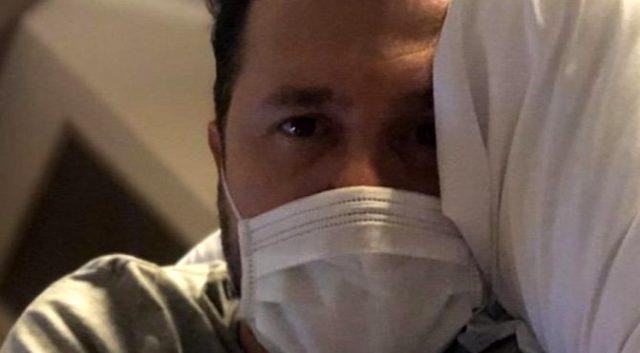 Dilan Çıtak Tatlıses'ten korkutan koronavirüs sözleri: Nefes almakta zorlanıyorum, hasta olmaktan korkuyorum