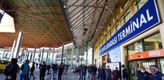 İstanbul'da karantinadan çıkıp memleketlerine gitmek isteyen vatandaşlar bilet fiyatlarına isyan etti