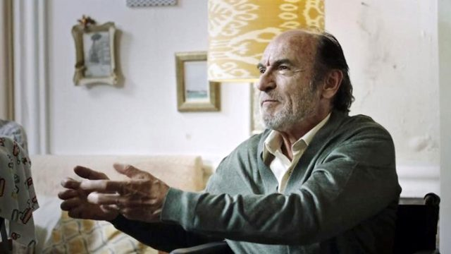 Usta oyuncu Turhan Kaya, koronavirüs nedeniyle vefat etti