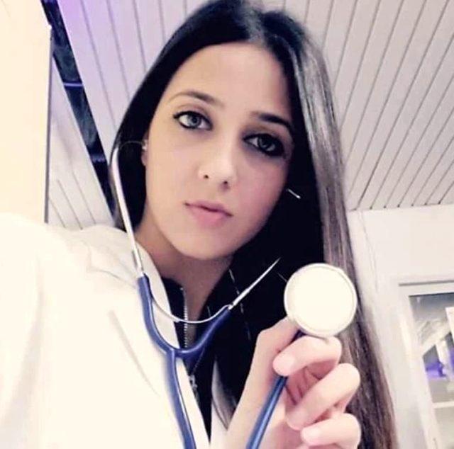 Dünyada ilk koronavirüs cinayeti! İtalyan hemşire, doktor sevgilisini boğarak öldürdü