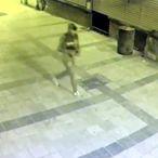 Muğla'da iş yerinden hırsızlık güvenlik kamerasına yansıdı