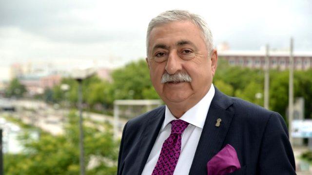 TESK Başkanı Palandöken: Esnafa 10 bin TL geri ödemesiz destek verin