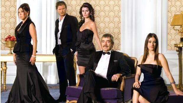 Efsane dizi geri dönüyor! Aşk-ı Memnu hafta içi her gün Kanal D'de