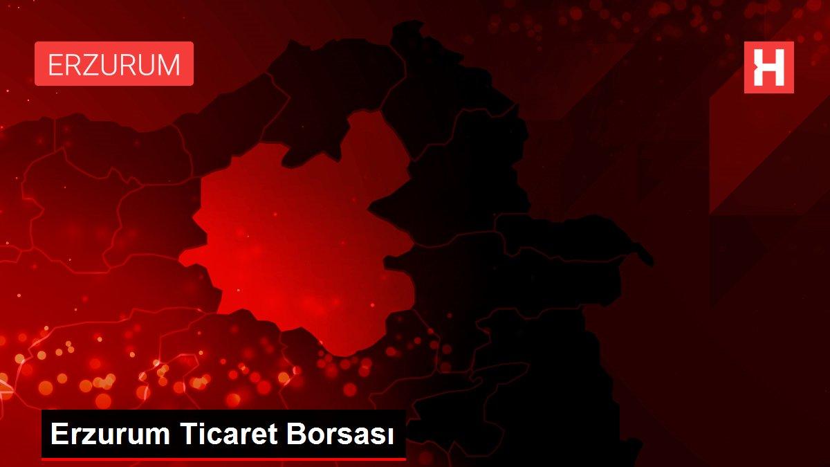 Erzurum Ticaret Borsası