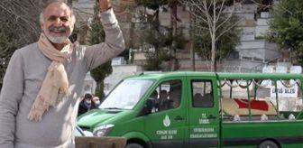 Koronavirüsten ölen Cemil Taşçıoğlu'nun adı Okmeydanı Şehir Hastanesi'ne verilecek