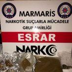 Muğla'da düzenlenen uyuşturucu operasyonunda 3 şüpheli yakalandı