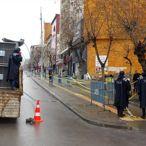 Van Muş ve Bitlis'te koronavirüs tedbirleri