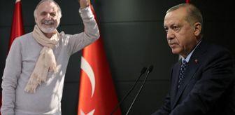 Recep Tayyp Erdoğan'dan Prof. Dr. Cemil Taşçıoğlu'nun oğluna mesaj: Babanızın hatırası hep yaşayacak