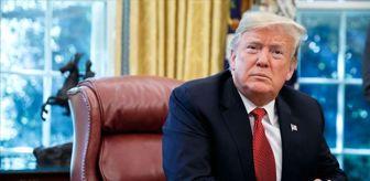 Ülkesinde her gün yüzlerce kişi ölürken Trump'tan garip bir çıkış geldi: Kimse bizim kadar bu savaşa hazır değil