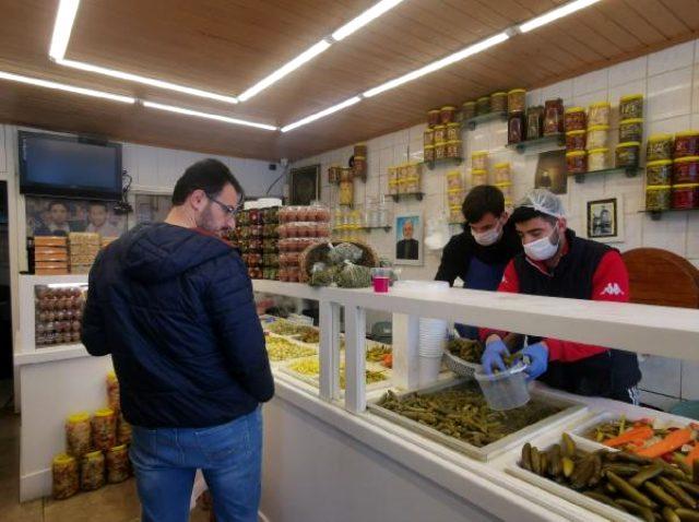 Koronavirüs, Turşucu köyünde satışları yüzde 100 artırdı