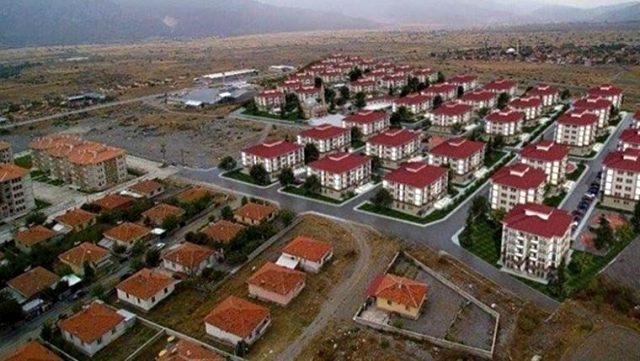 Türkiye'de 5 ilde 7 yerleşim yeri karantinaya alındı