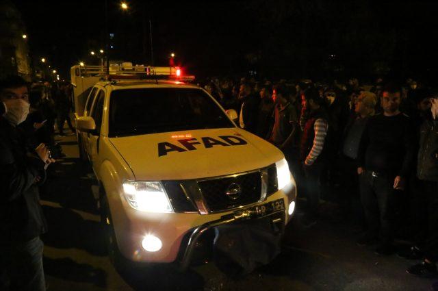 Batman Cezaevi'ndeki isyan iddialarına Başsavcılık cevap verdi: Olaylar münferit