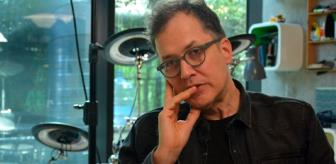 Ödüllü Yönetmen İlker Canikligil koronavirüse yakalandı