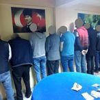 Denizli'de sosyal mesafe kuralına uymayan 23 kişiye para cezası