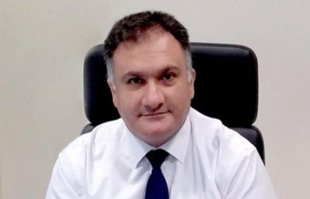 HCS Kablo Genel Müdürü Ufuk Yılmaz, koronavirüs nedeniyle vefat etti