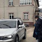 Kastamonu'da koronavirüs tedbirlerine uymayan 247 kişi ve 6 iş yerine para cezası