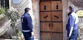 Türkiye Sağlık İşçileri Sendikası: Mardin Büyükşehir Belediyesinden korona virüs seferberliği