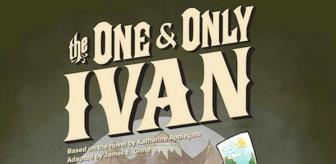 Walt Disney Pictures: The One And Only Ivan Filmi