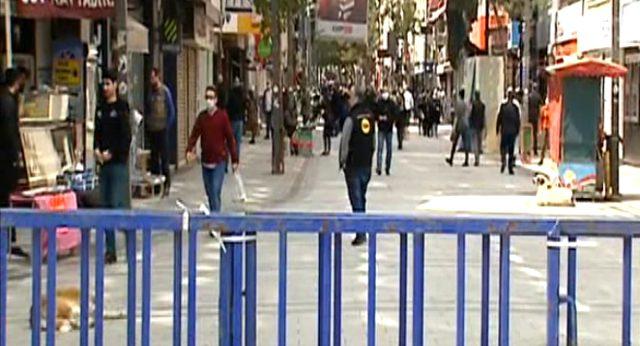 Vaka sayısında ikinci sırada olan İzmir'de uyarılar bir türlü işe yaramıyor