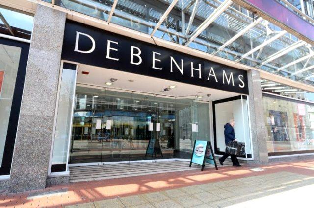 242 yıllık İngiliz perakende zinciri Debanhams iflasa hazırlanıyor