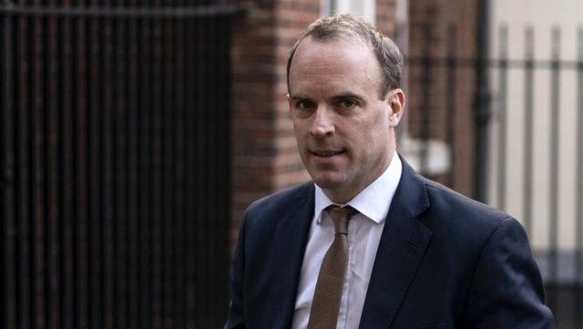 Dominic Raab: İngiltere'de başbakanlığa vekalet eden siyasetçi kimdir?