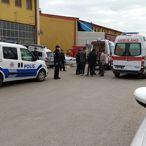 Konya'da tabancayla 3 kişiyi öldüren zanlı, polise teslim oldu