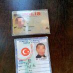 Malatya'da sahte polis kimliği taşıyan kişi gözaltına alındı