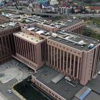 MÜ Pendik Eğitim ve Araştırma Hastanesi Başıbüyük Ek Hizmet Binası yarın açılacak