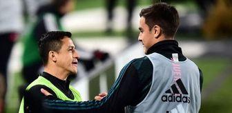West Ham United, Alexis Sanchez'in peşinde
