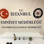 İstanbul'da uyuşturucu operasyonu: 3 gözaltı