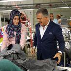 MHGF'den hazır giyimcilere Nisan sonuna kadar üretimi durdurma çağrısı