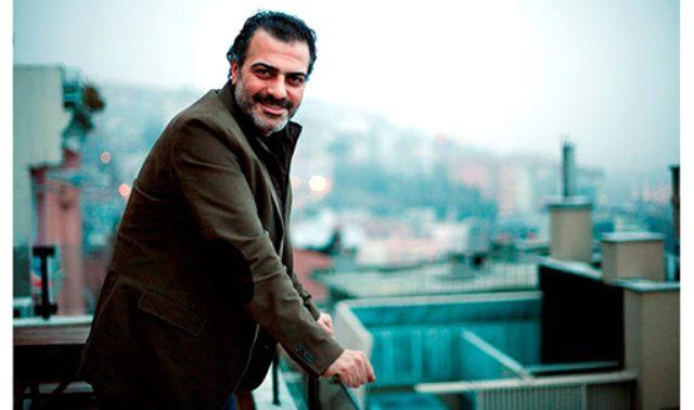 Usta oyuncu Sermiyan Midyat, Zümrüdüanka dizisinin kadrosuna katıldı
