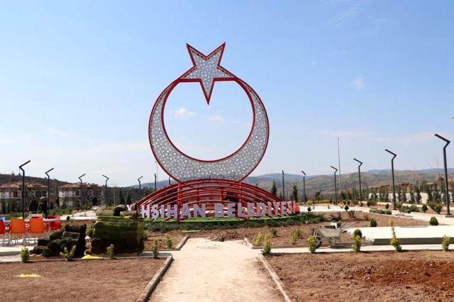 15 Temmuz şehidinin ismi parka verildi