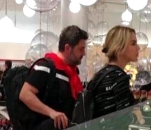 Evli sevgilisi Şafak Mahmutyazıcıoğlu ile ayrılan Ece Erken'den itiraf: Geçmişi elimde