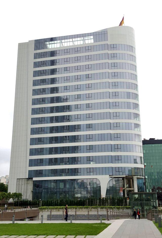 Galatasaray, Mecidiyeköy'deki otel binası Sağlık Bakanlığı'na tahsis etmeye hazır
