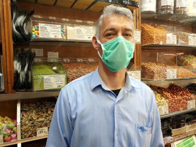 Koronavirüs döneminde kuru yemişe talep arttı, fiyatlar yükselebilir