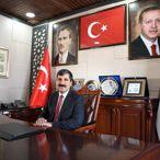 Türk Polis Teşkilatının kuruluşunun 175. yıl dönümü