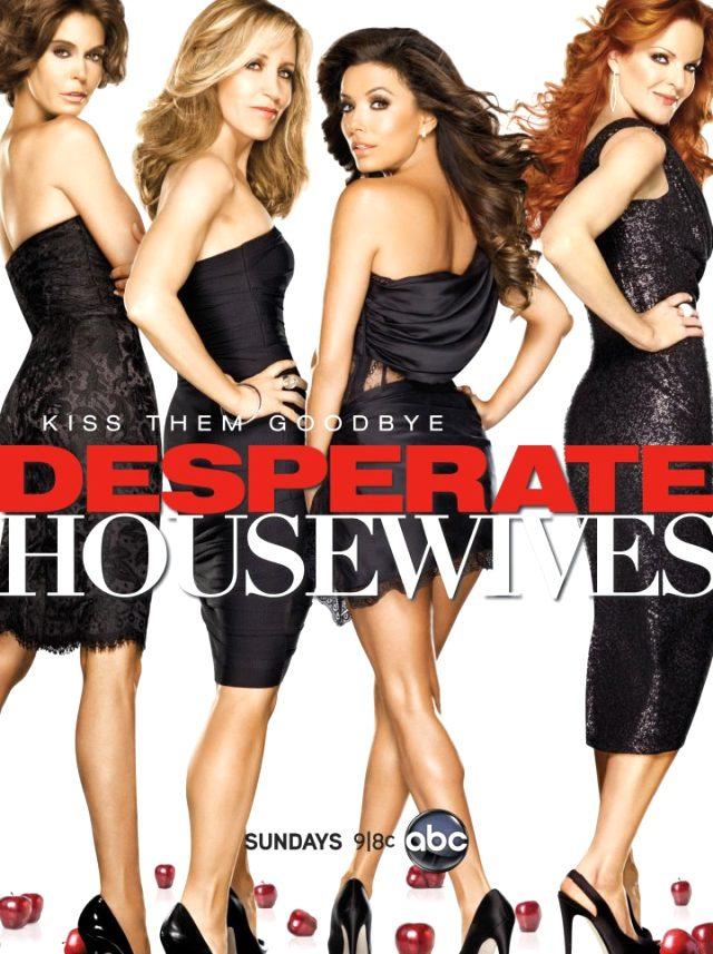 Umutsuz Ev Kadınları kimdir? Umutsuz Ev kadınları dizis nedir? Umutsuz Ev Kadınları oyuncuları kimlerdir? Umutsuz Ev Kadınları'dan corona kampanyası!